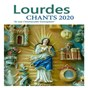 "Album Lourdes, chants 2020 ""je suis l'immaculée conception"" de Jean-Paul Lécot"
