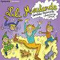 Album Lili moutarde (la comédie musicale de christiane oriol) de Christiane Oriol
