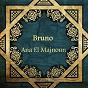 Album Ana el majnoun de Bruno